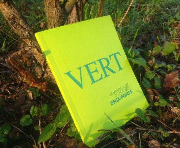 book Vert